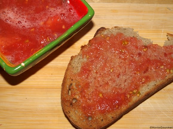 Tosta_tomate